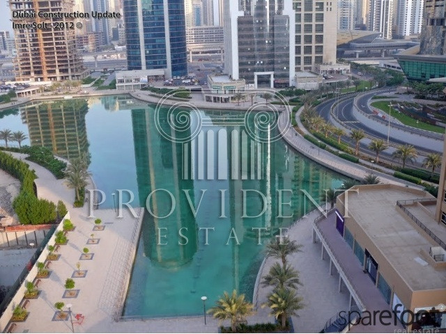 V3 Tower, JLT - Lake View