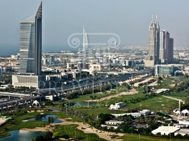 View - JBC 3, Jumeirah Lake Towers