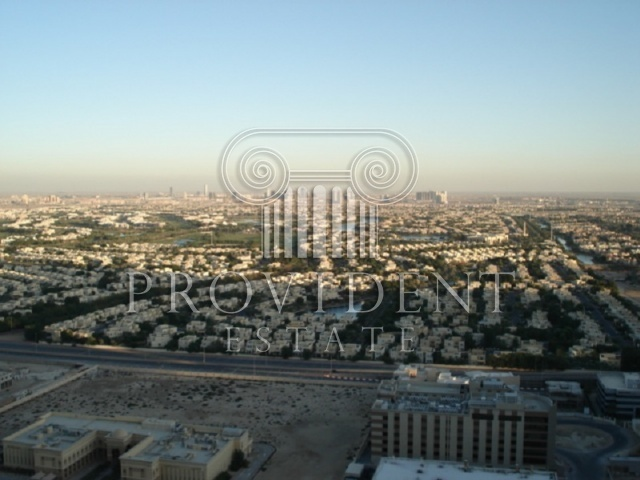 Madina Tower, JLT - Jumeirah Islands
