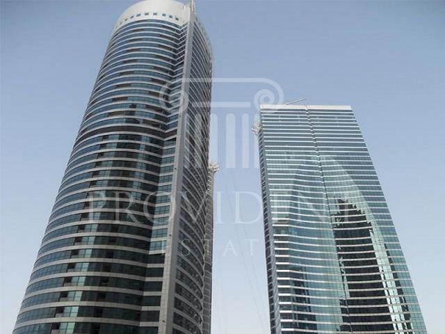 Jumeirah Bay X2 Tower, JLT