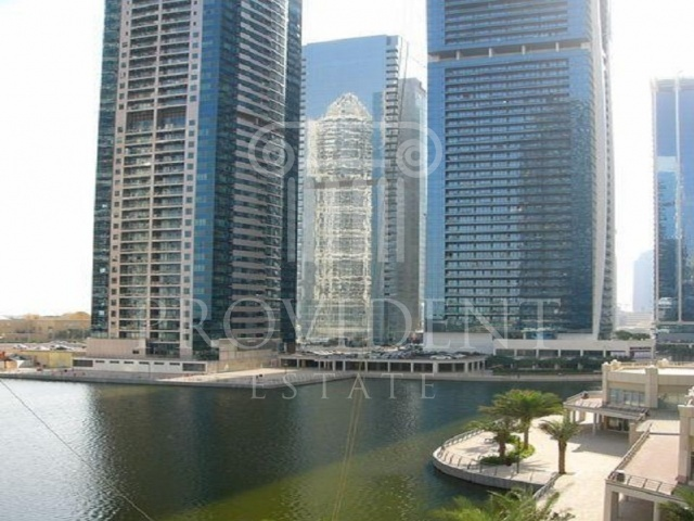 Jumeirah Bay X2 Tower, JLT