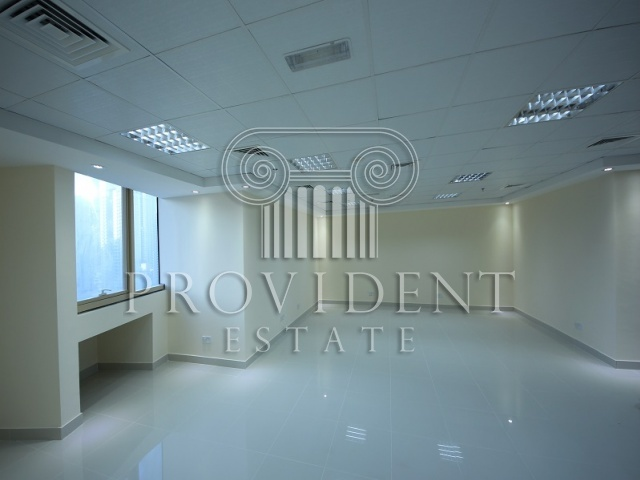 Fortune Executive Tower, JLT - Fitted Unit