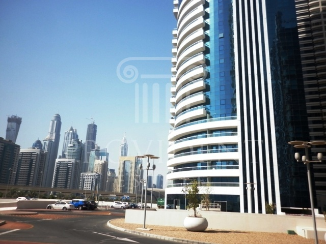 Saba Tower 3, JLT