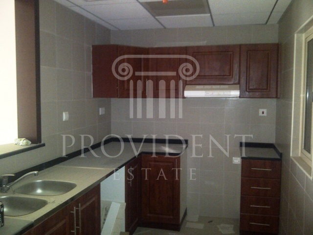 Kitchen - Icon tower 2, JLT