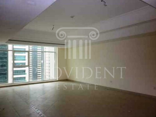 Living room - Tamweel Tower, JLT