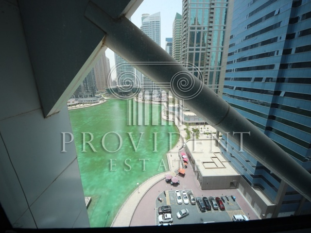 Indigo Icon Tower, JLT - View