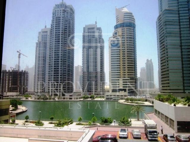 Jumeirah Business Center, JLT