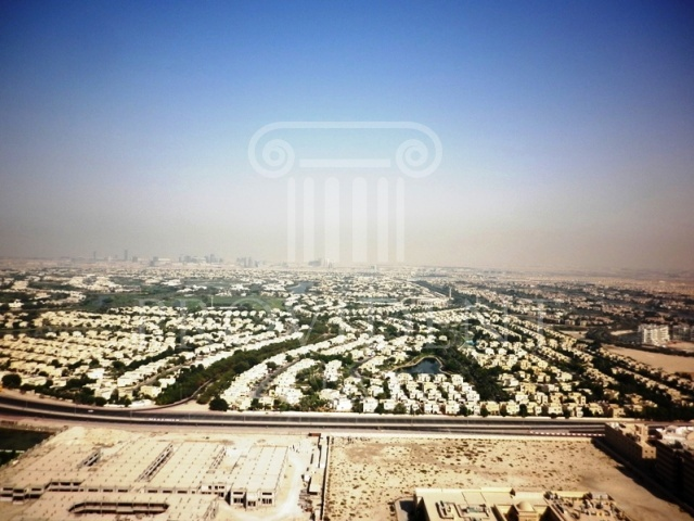 View - Saba Tower 3, JLT