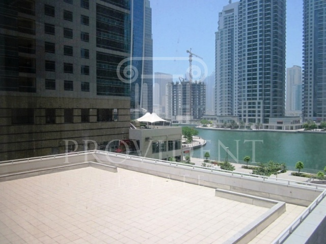 Jumeirah Business Center, JLT