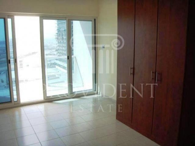 Studio apartment - Lake View Tower, JLT